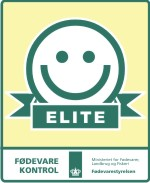 elite smiley fødevarekontaktmateriale